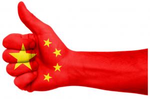 доставка из России в Китай