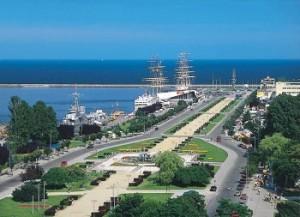 стоимость морской перевозки из Польши